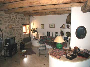 mise en carte le gite de michel jourde 3. Black Bedroom Furniture Sets. Home Design Ideas